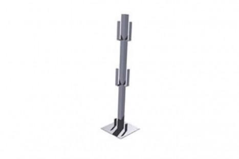 BFP02-safety-guard-fence-corner-post