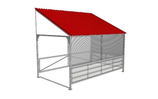 ELTCC-8-14-enclosed-leanto-cart-corral