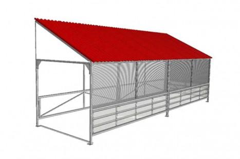 ELTCC-8-26-enclosed-leanto-cart-corral