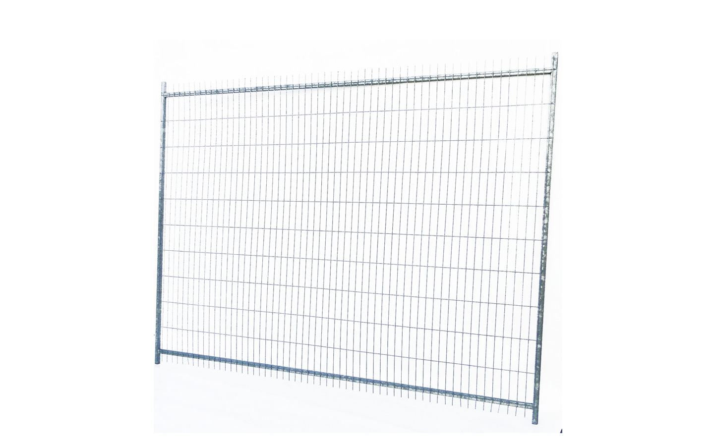 Ft security fence panel
