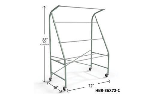Hanging-Basket-Display-HBR-36x72-C