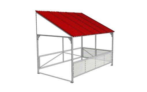 OLTCC-8-14-open-leanto-cart-corral