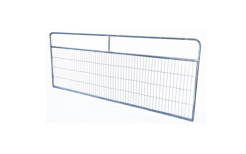SEF410WM-crowd-control-fence-panel