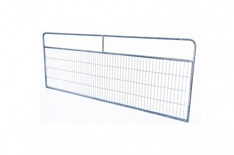 SEF410WM-crowd-control-fence-panel