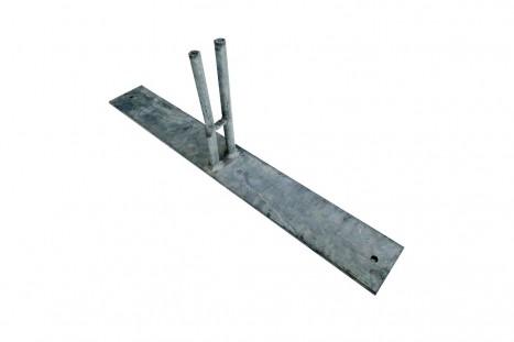 SEFB-F-crowd-control-fence-base-flat