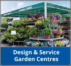 Design and Service Garden Centres