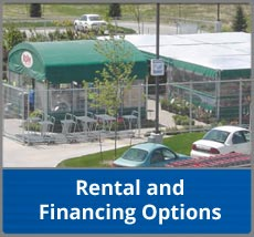 Rental and Financing Options