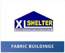 XL Shelter Fabric Buildings
