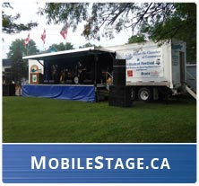 Mobile Stages