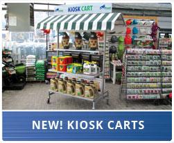 Kiosk Carts