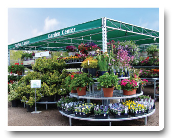 Garden Centre Products