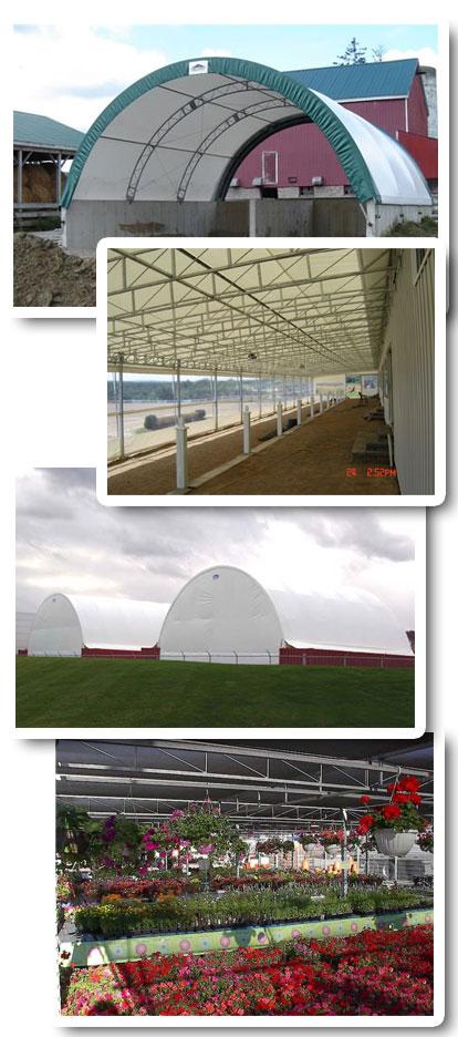 Agricultural Farm Buildings