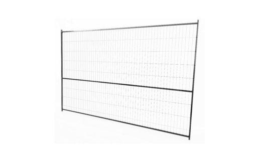 HV1010G-10ft-high-visibility-fence-panel-galvanized